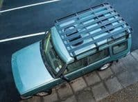 Discovery 1 / Discovery 2 - Expedition Roof Rack (without factory fitted roof rails)